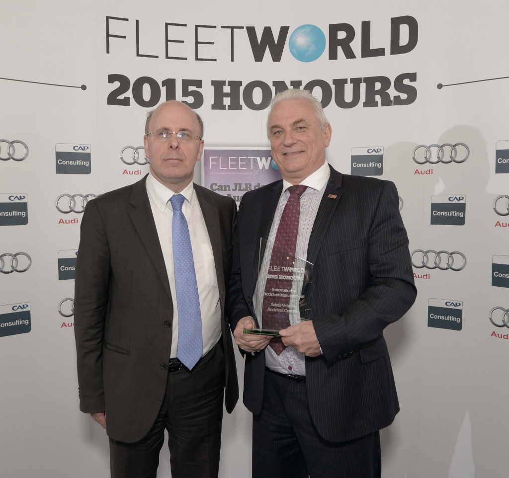 Fleet World Honours Awards 2015 -2