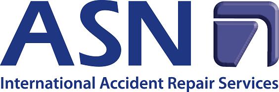 European accident repair network